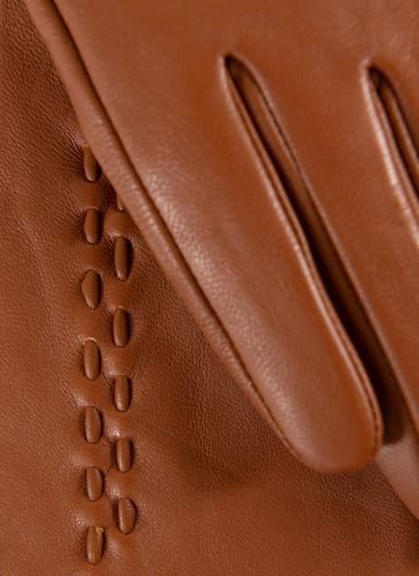 Перчатки женские Hannelore 1489800 светло-коричневые, р. 7.5