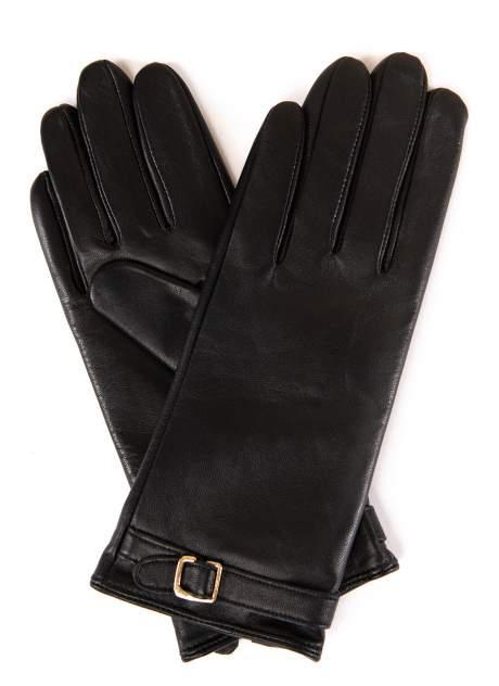 Перчатки женские Hannelore 1390283 черные, р. 7.5