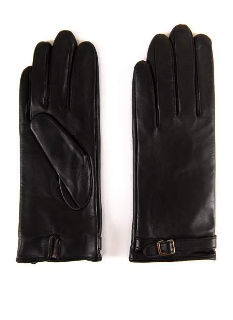 Перчатки женские Hannelore 1390283 черные, р. 8