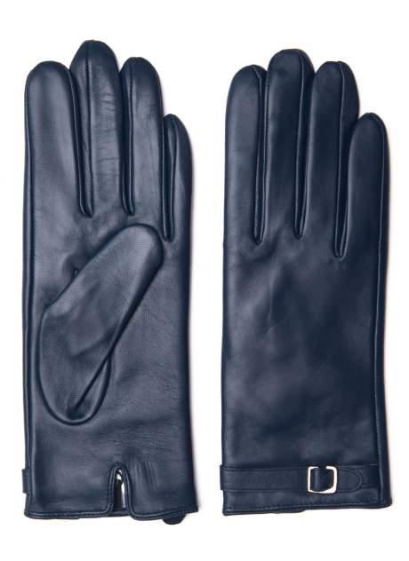 Перчатки женские Hannelore 1390283 темно-синие, р. 7.5