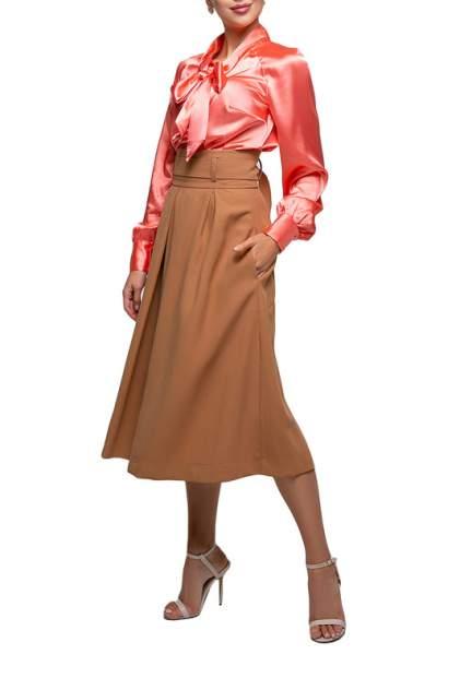 Блуза женская Петербургский швейный дом 1373-4 розовая 46