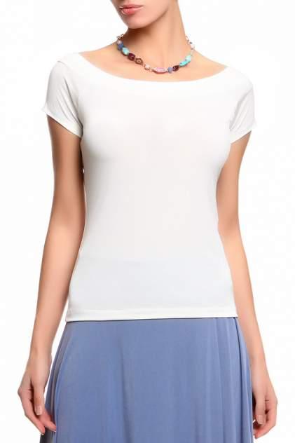 Блуза женская Alina Assi 1-364 белая XL