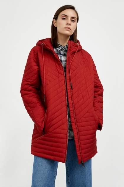 Куртка Finn Flare A20-12057, красный