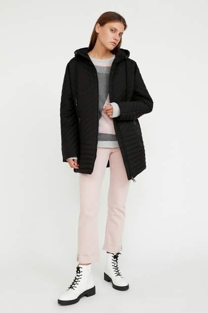Куртка Finn Flare A20-12057, черный