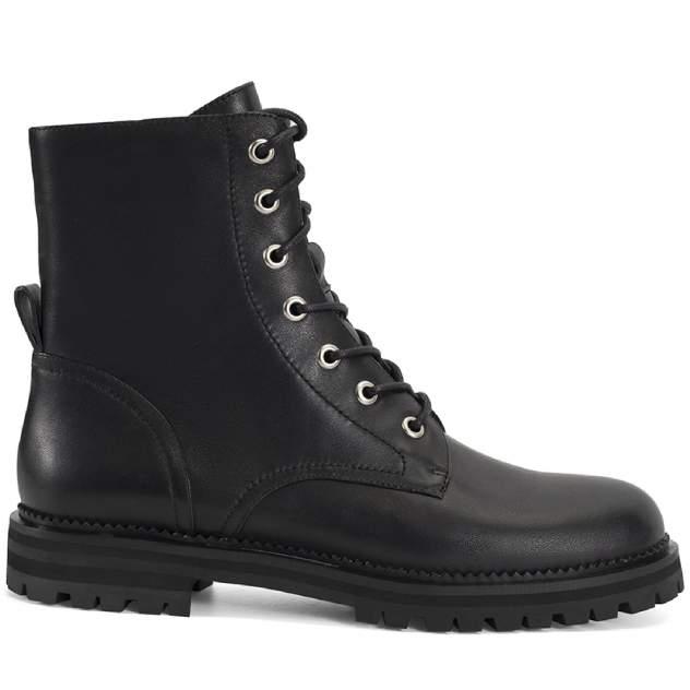 Ботинки женские Portal PRL1118-25-21L черные 35 RU