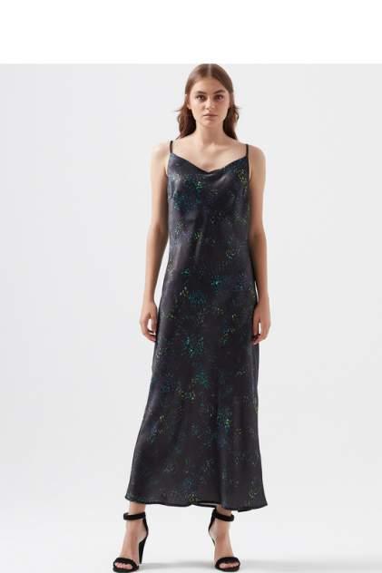 Женское платье Mavi 130981-32546, зеленый