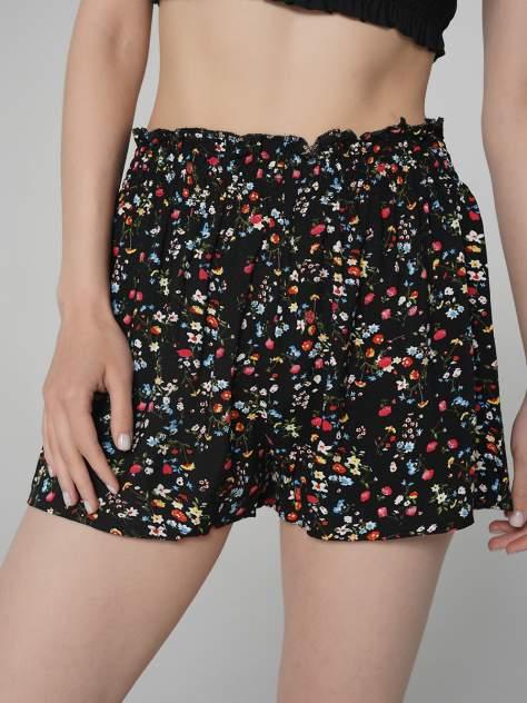 Женские шорты ТВОЕ A6391, разноцветный