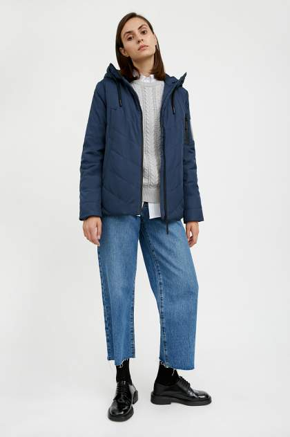 Куртка Finn Flare A20-13006, синий