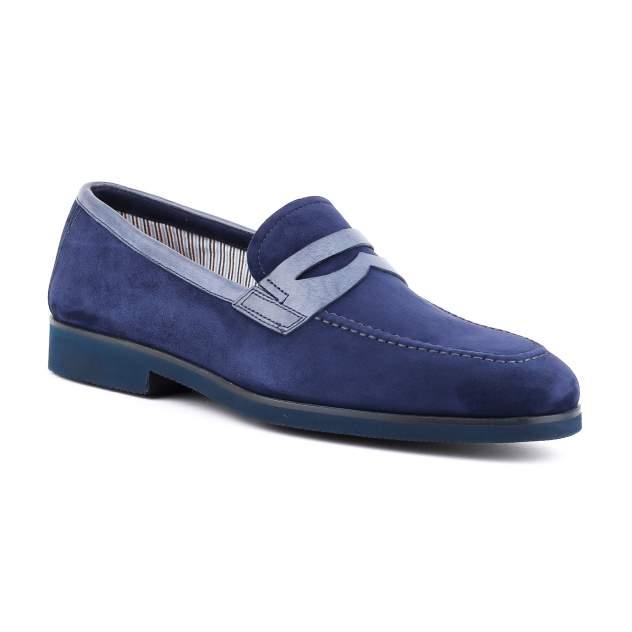 Лоферы мужские Fabi FU8925.B00OST026B07, синий