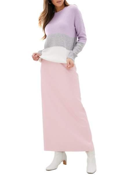 Юбка женская Sahera Rahmani 1263623-06 розовая M