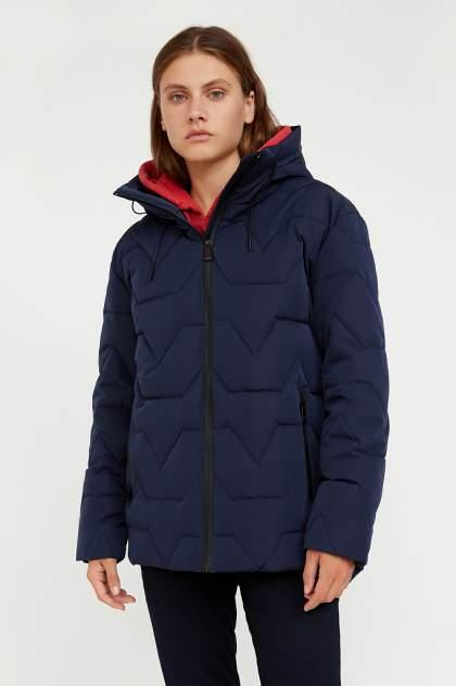 Куртка Finn Flare A20-13020, синий