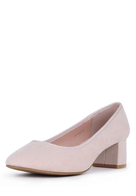 Туфли женские T.Taccardi 710017734, бежевый