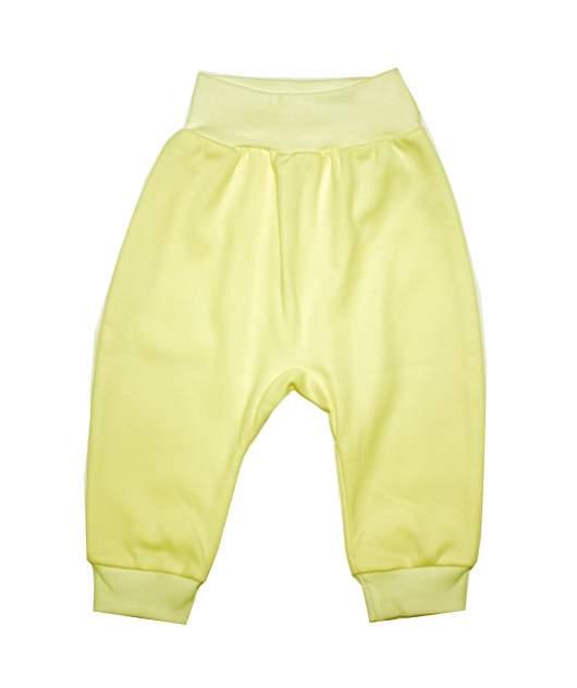 Ползунки детские Осьминожка-штанишки швы наружу цв. белый р.62