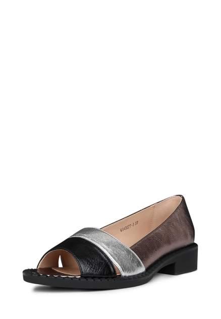 Туфли женские T.Taccardi 60704, разноцветный
