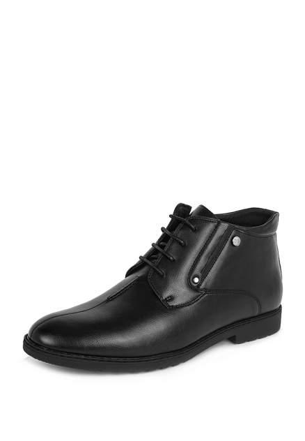 Мужские ботинки T.Taccardi 58453, черный