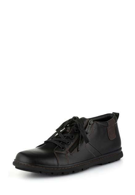 Мужские полуботинки T.Taccardi 57839, черный