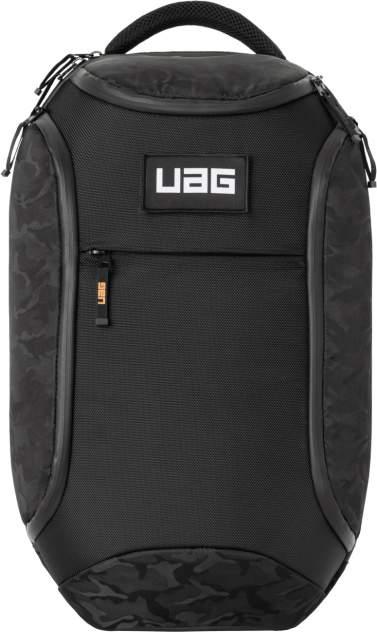 "Рюкзак Urban Armor Gear BackPack (981830114061) для ноутбука 16"" (Black Midnight Camo)"