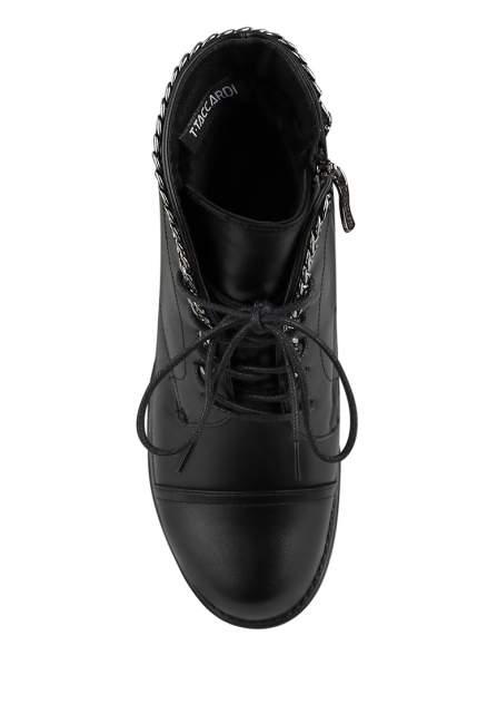 Ботинки женские T.Taccardi K0411MH-3 черные 36 RU