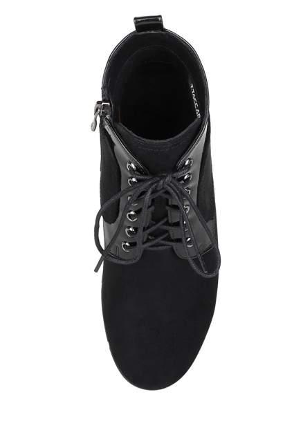 Ботинки женские T.Taccardi K0503MH-1A черные 41 RU
