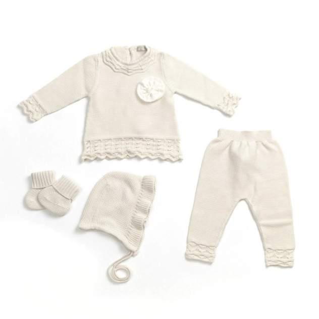 Комплект одежды RBC, цв. бежевый р.62