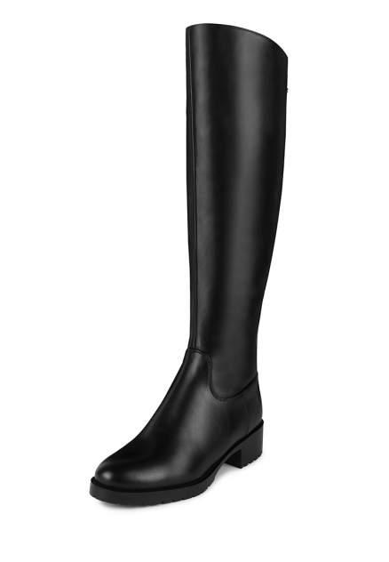 Сапоги женские T.Taccardi K0584MH-4 черные 37 RU
