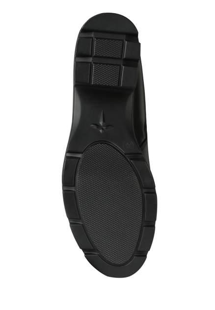 Сапоги женские T.Taccardi K0602HW-1 черные 40 RU