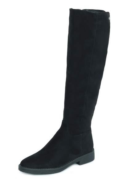 Сапоги женские T.Taccardi 51189, черный