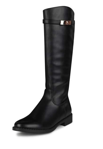 Сапоги женские T.Taccardi 50443, черный