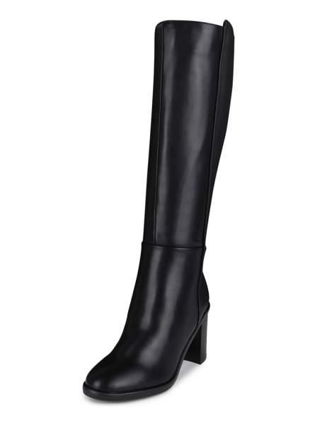 Сапоги женские T.Taccardi 50401, черный
