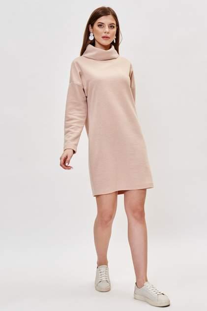 Женское платье Vittoria Vicci 1-20-2-3-02-21049, бежевый