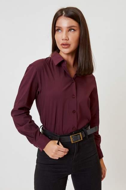 Блуза женская Vittoria Vicci 1-20-2-2-01-6509 красная S