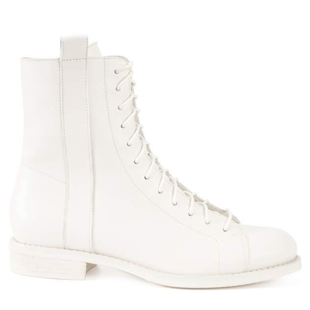 Ботинки женские Ekonika EN6042-23-21L бежевые 35 RU
