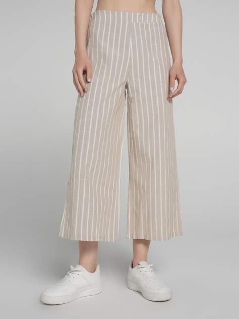 Женские брюки ТВОЕ A8069, бежевый