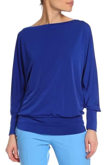 Блуза женская Alina Assi 1-1535 синяя L