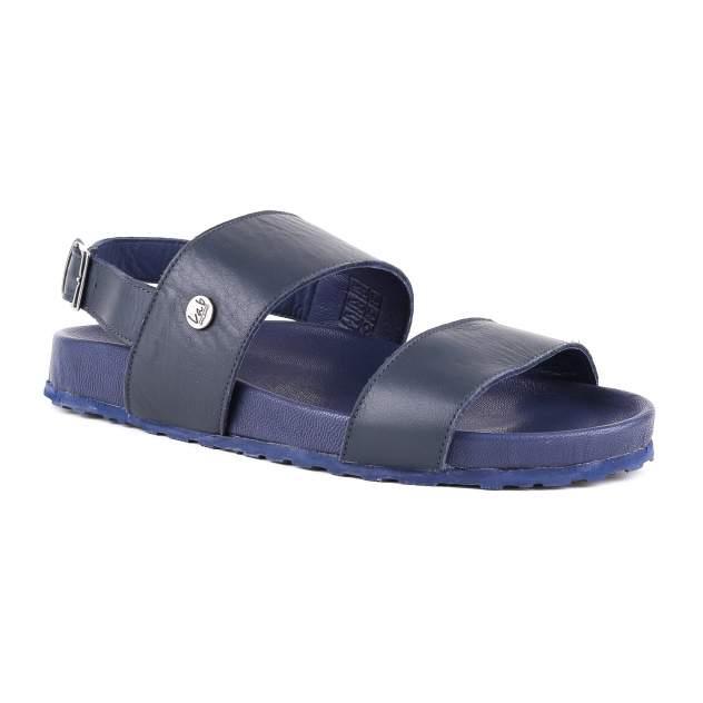 Сандалии мужские LAB MILANO B61201 синие 45 RU