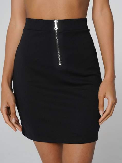 Женская юбка ТВОЕ 83482, черный