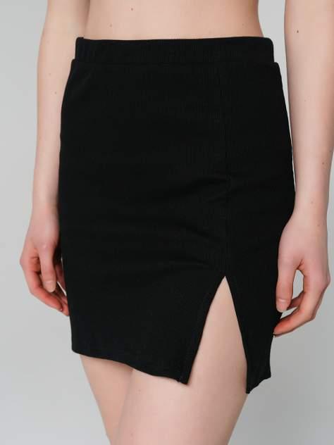 Женская юбка ТВОЕ 83481, черный