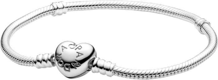 Браслет женский Pandora 590719 из серебра, р. 16