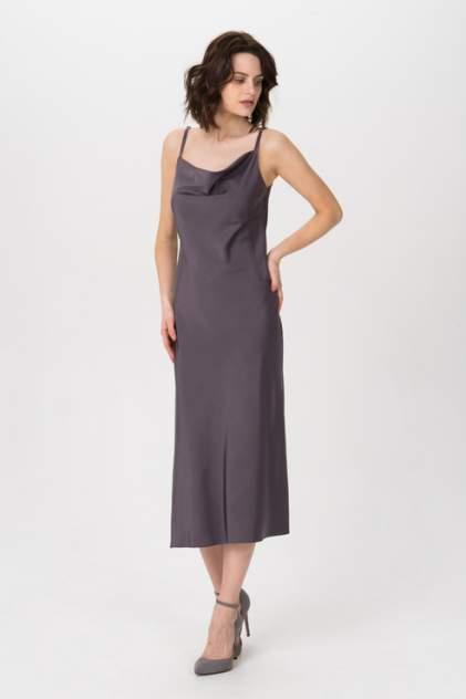Женское платье ELARDIS El_W10549, серый