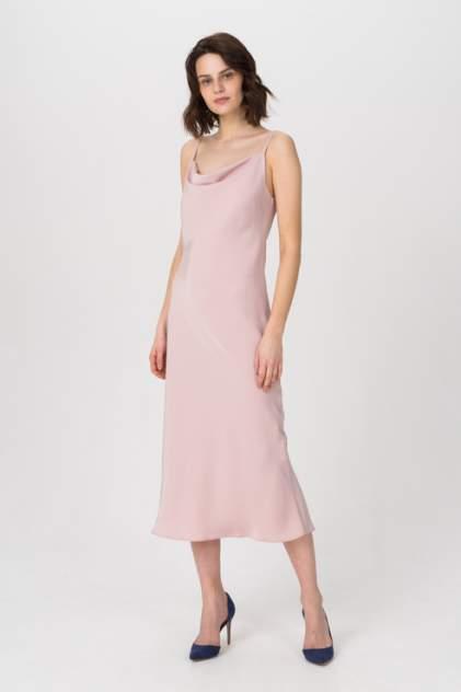 Женское платье ELARDIS El_W10549, розовый