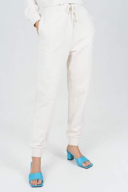 Женские брюки Guess O1GA04K68I1G65A, бежевый