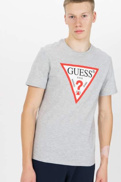 Футболка Guess M1RI71I3Z11LHY, серый