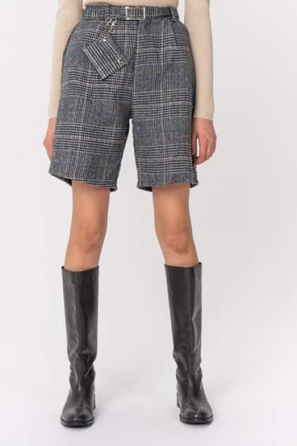 Женские шорты ELARDIS El_W10820, серый