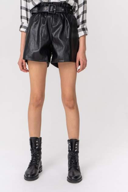 Повседневные шорты женские ELARDIS El_W10518 черные 42