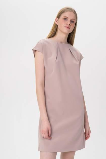 Женское платье ZARINA 0422052552, бежевый