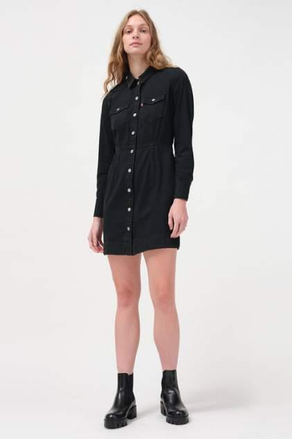 Женское платье Levi's 3895000000, черный