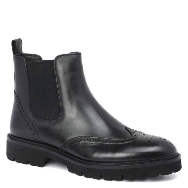 Мужские ботинки Tendance S769-1-13_2487343, черный