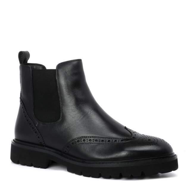 Мужские ботинки Tendance S769-1-13_2487324, черный