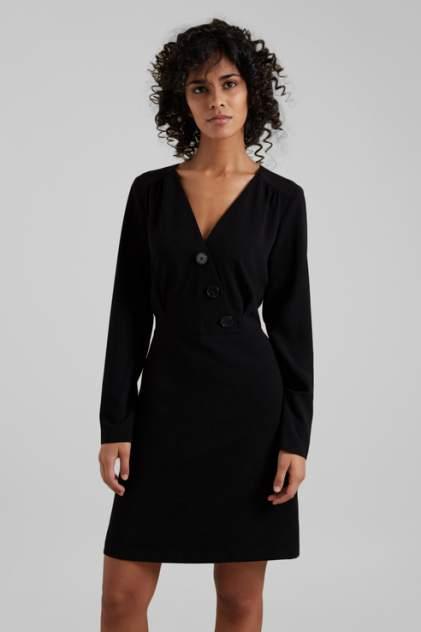 Женское платье ZARINA 0122007507, черный