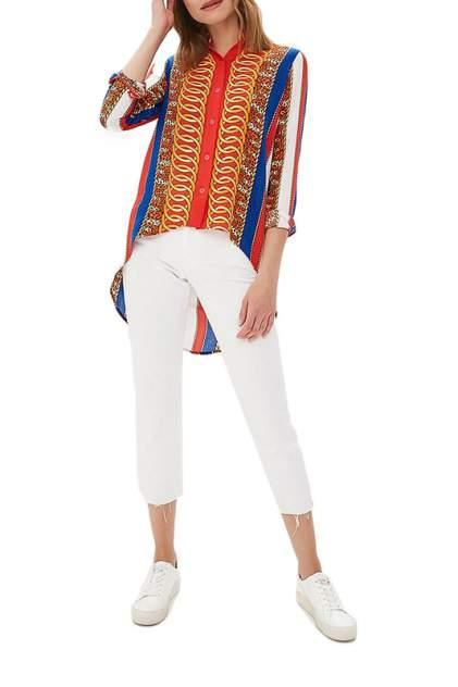 Женская рубашка Sahera Rahmani 1085144-16, красный